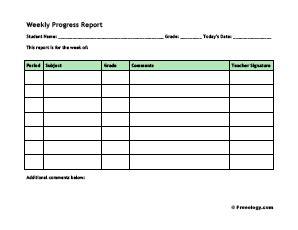 Pmr essay report environment week